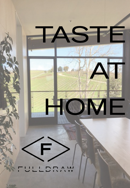 Fulldraw - Taste at Home