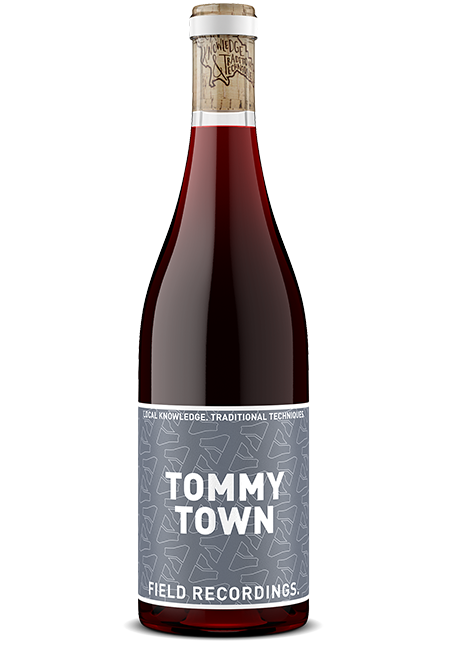 2019 Tommy Town Carignan