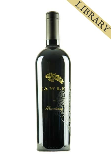 2013 Broadwing, Estate Meritage -Club Exclusive-