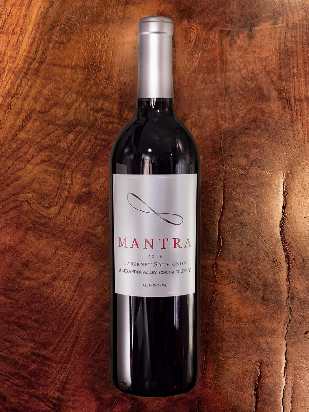 2016 Mantra Alexander Valley Cabernet