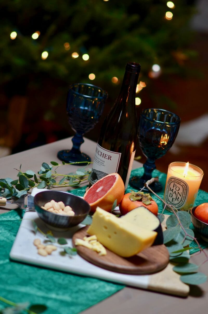 Easy Entertaining with Bucher Wines