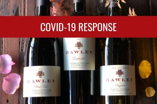 COVID-19 RESPONSE <br><small>Get our latest updates</small>
