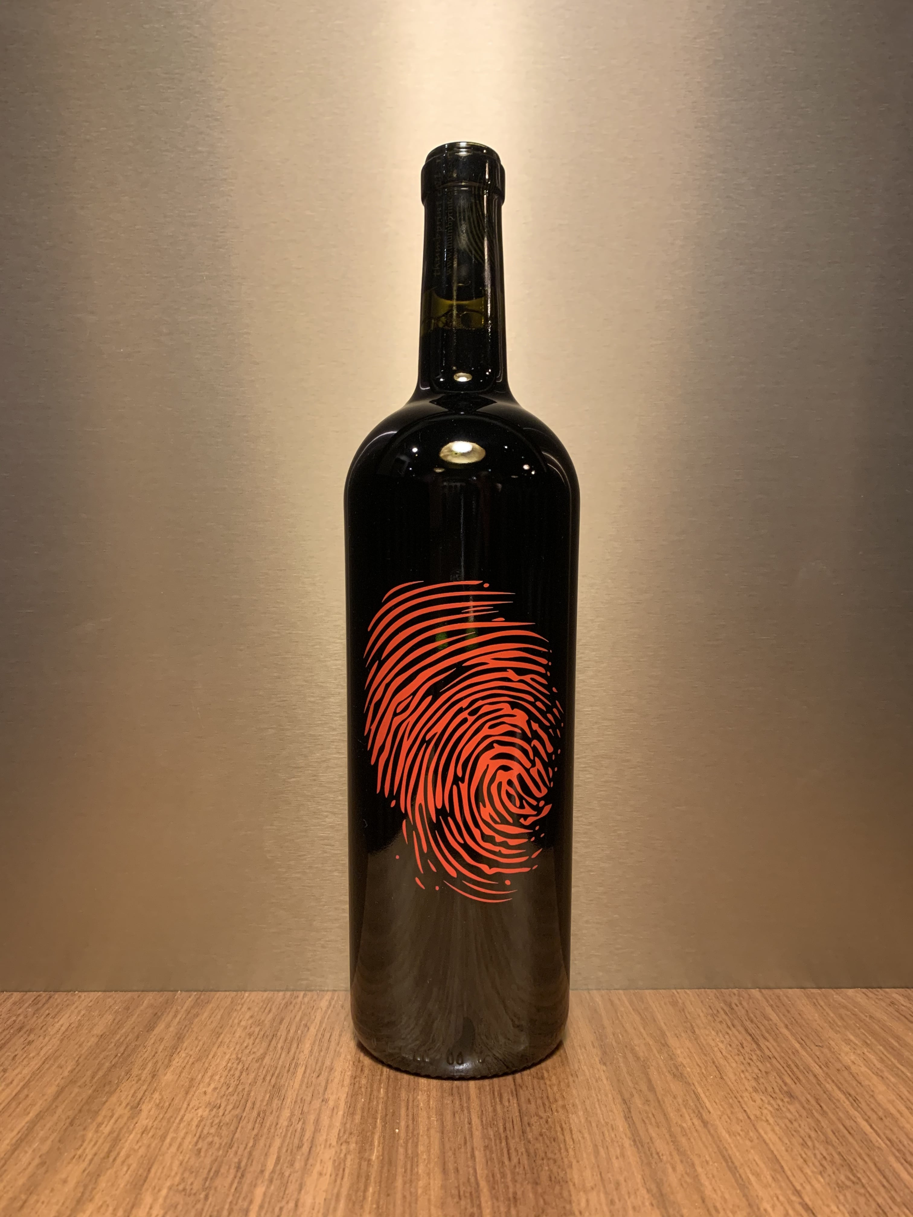 2008 Cabernet Sauvignon - Andolsen Vineyard