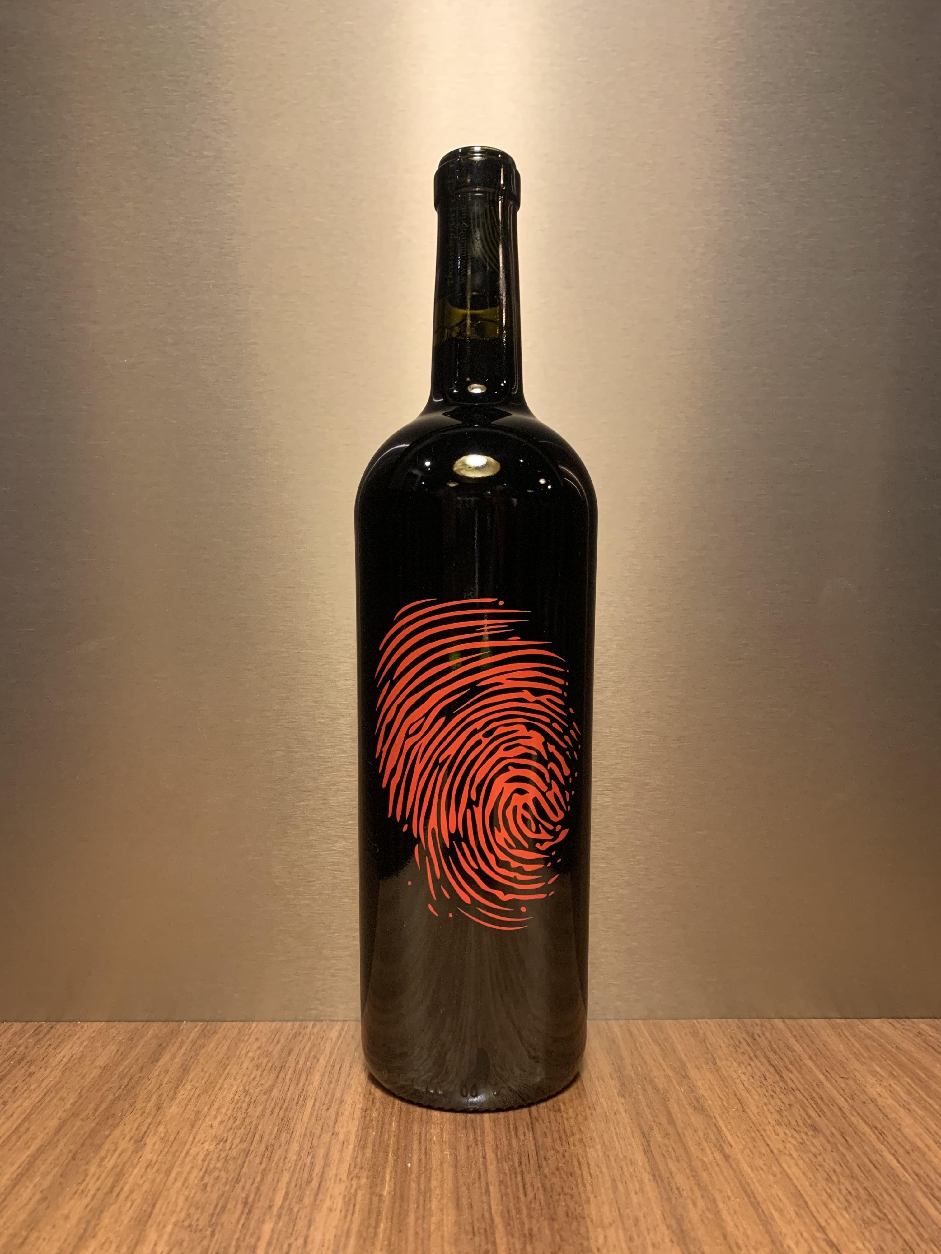 2013 Cabernet Sauvignon - Andolsen Vineyard