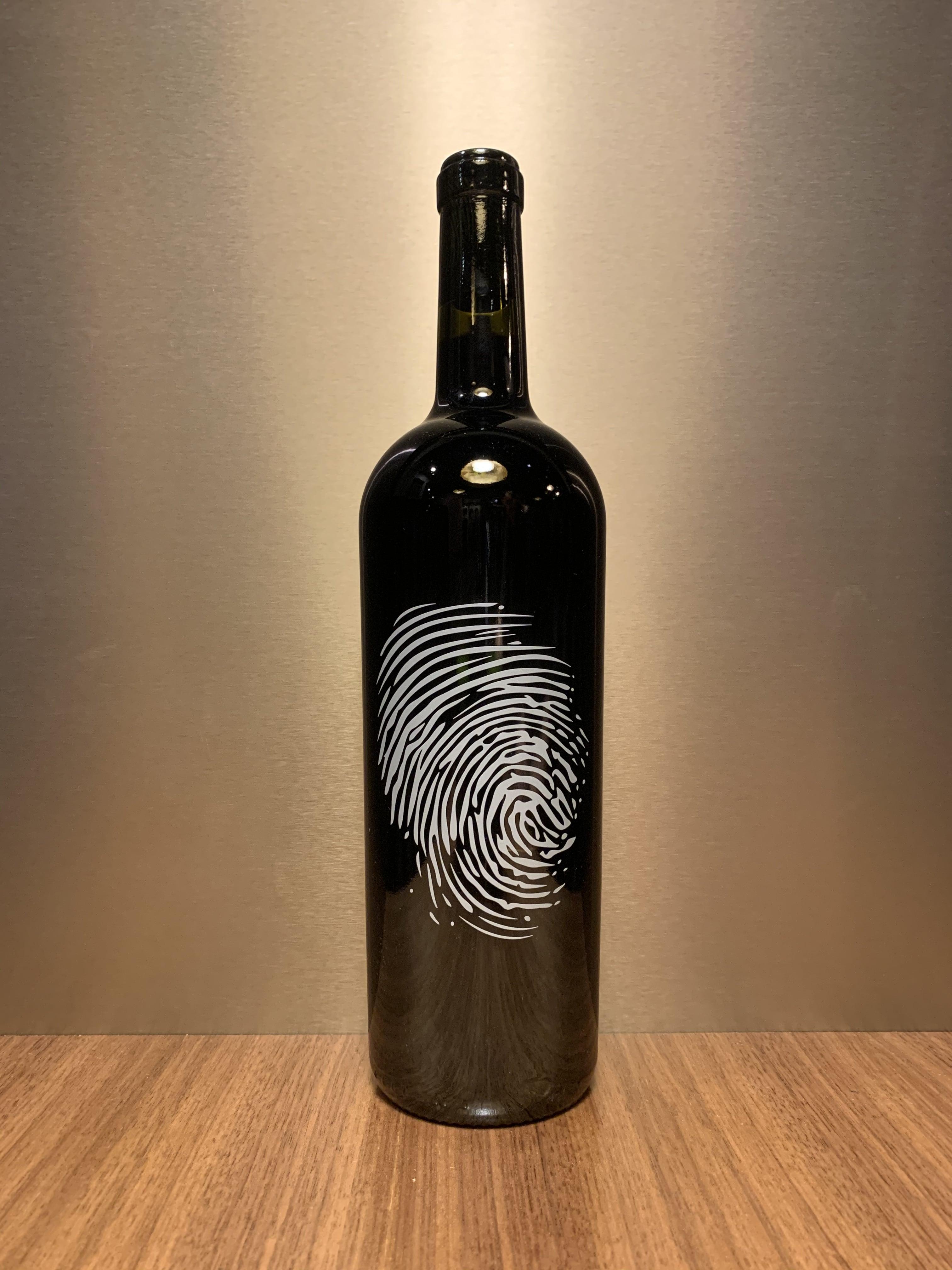 2013 Cabernet Sauvignon - Sciaini Vineyard