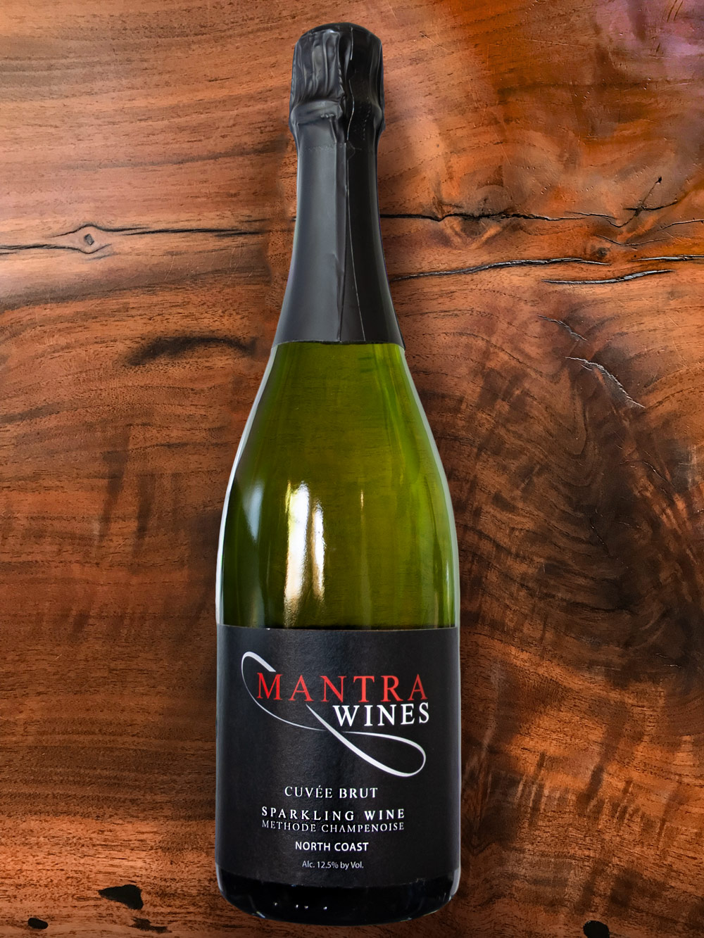 Mantra Cuvee Brut North Coast