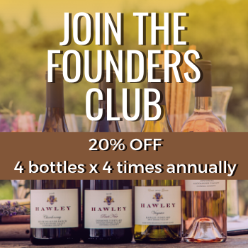 Join the Founders Club