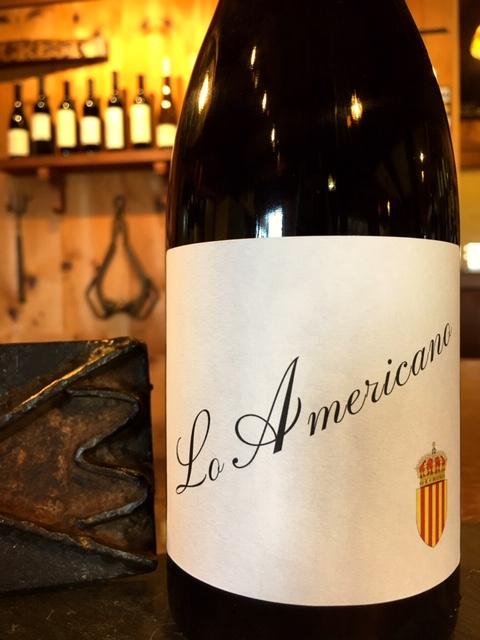 2013 Lo Americano
