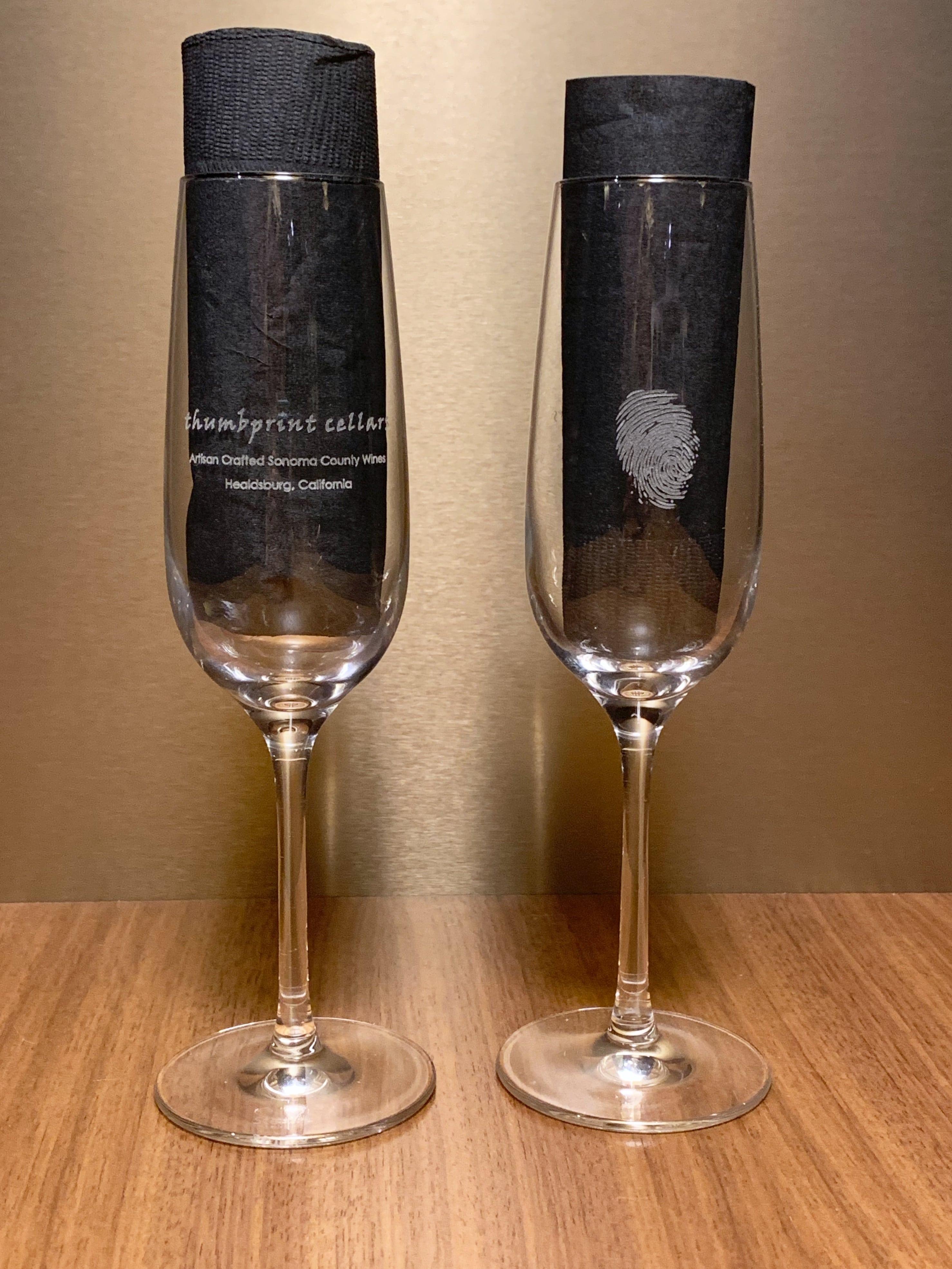 Champagne Flute / Sparkling Glassware