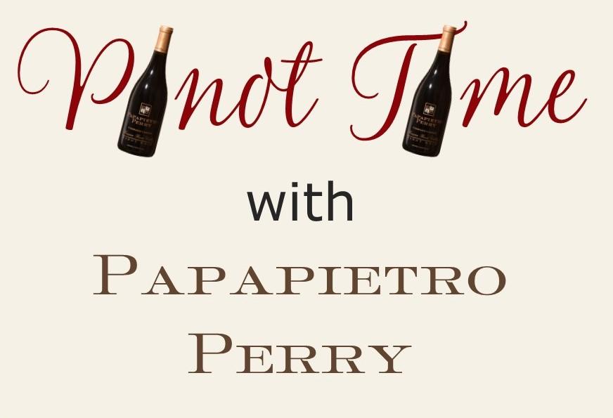 Join Winemaker Ben - Every Thursday<br> 4 PST LIVE on Facebook & YouTube