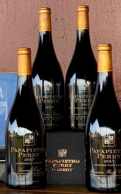 Vino@Home -Pinot Lovers Paradise