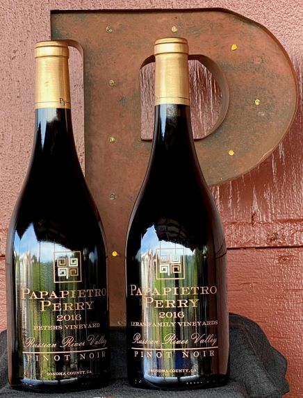 Vino@Home -Pinot Starter