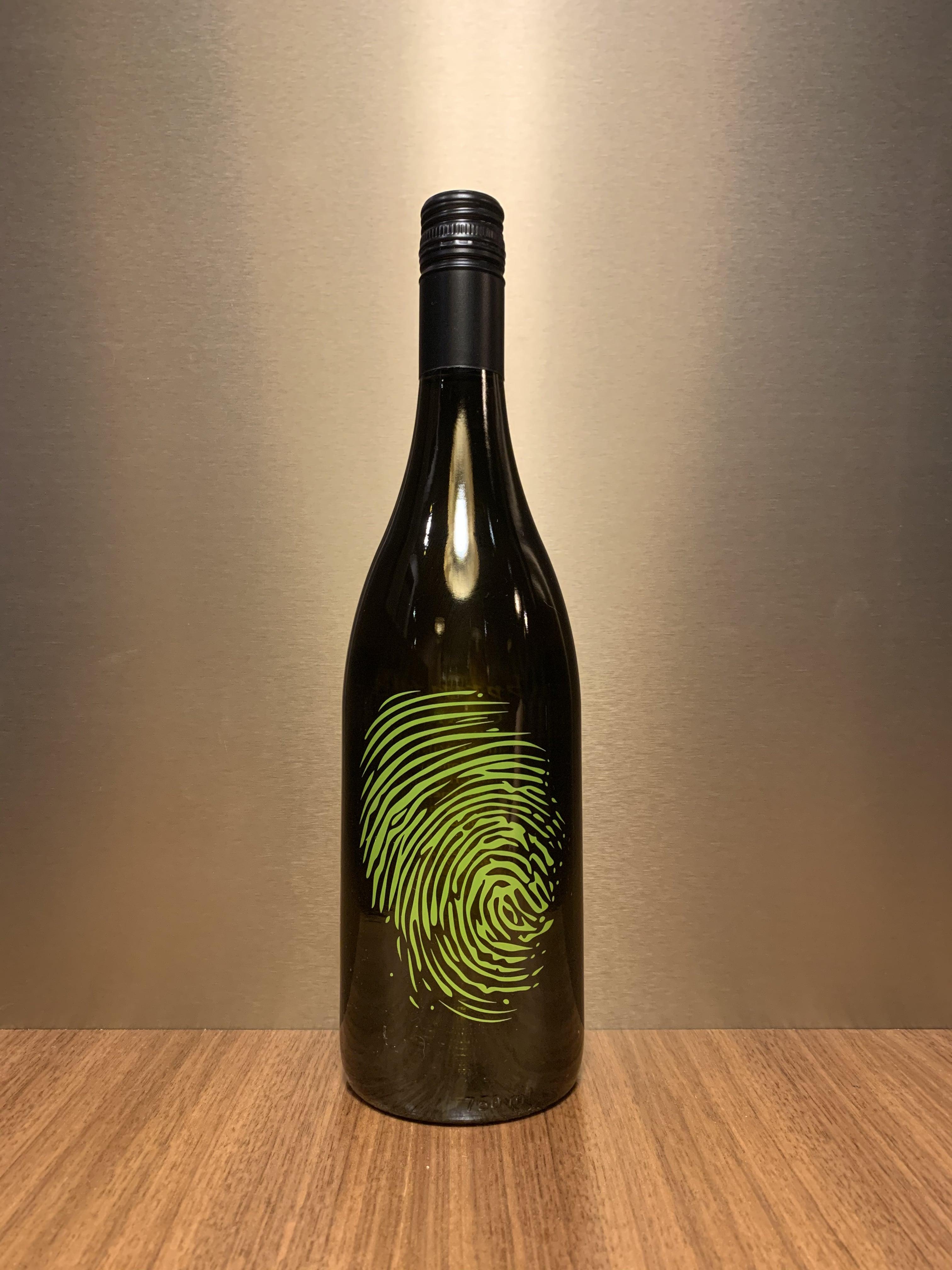 2017 Chardonnay - Ramiro Vineyard