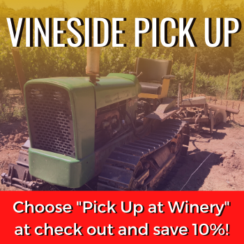 Vineside Pick Up