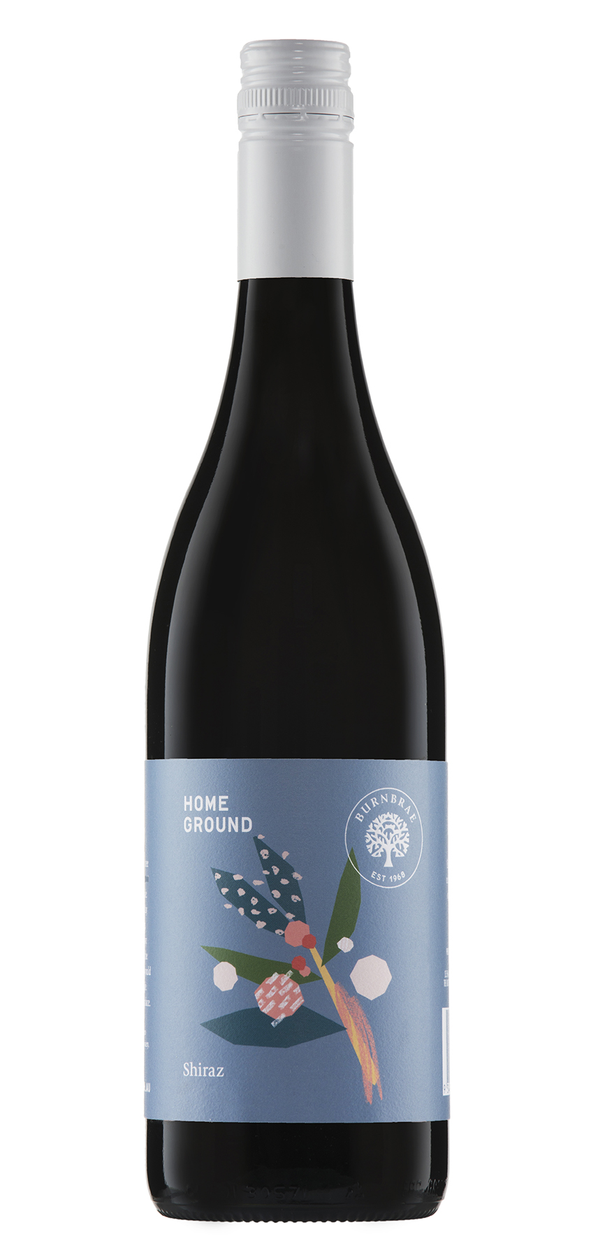 Home Ground Shiraz 2018