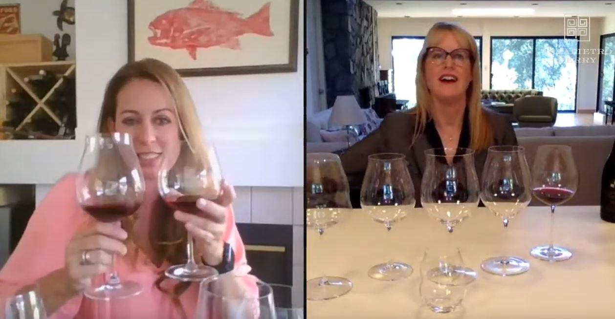 Riedel Wine Glass Seminar