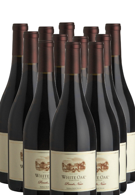 1 Case 2016 Russian River Valley Pinot Noir