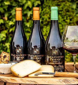 Point Reyes Farmstead Virtual Cheese Tasting - member
