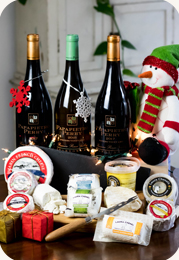Best of Sonoma Holiday Package NEW