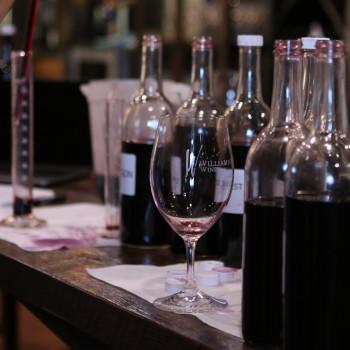 Blending Wine 350x350