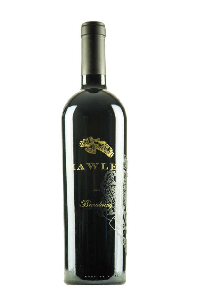 2015 Broadwing, Hawley Vineyard