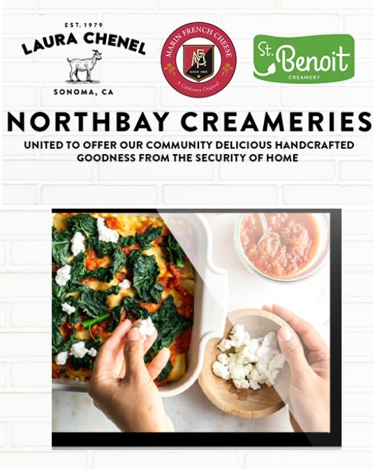 Northbay creameries