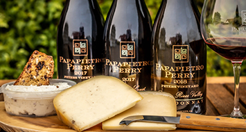 Join us for part 2 of our Paired, Poured & Plated Series - A curated wine & Cheese tasting ft. Point Reyes Farmstead Cheese Co.