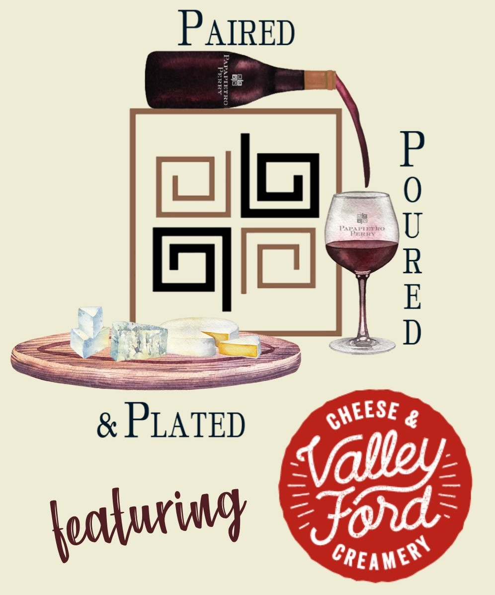 Valley Ford Cheese Photo