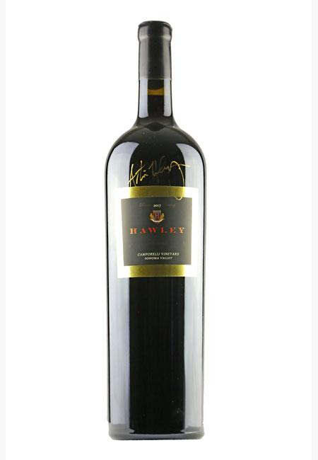 2017 Reserve Nebbiolo, Camporelli Vineyard 3L Double Magnum