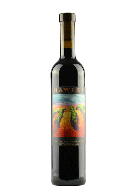 2019 Late Harvest Zinfandel, Dry Creek Valley