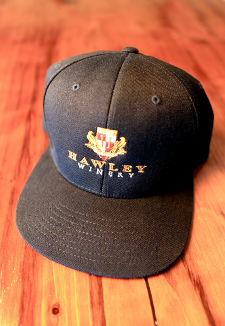 Hawley Fitted Hat
