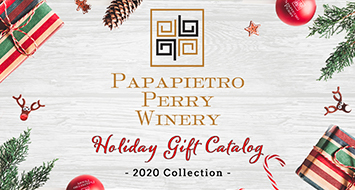 Holiday Gift Packages - As Easy As 1, 2 or 3 Bottle Gifts!