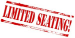 Sign-Limited Seating-150x77