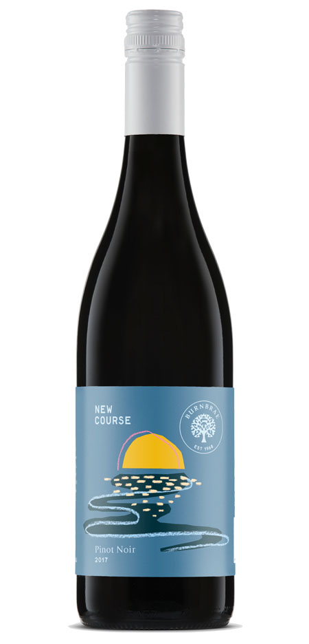 New Course Pinot Noir 2017