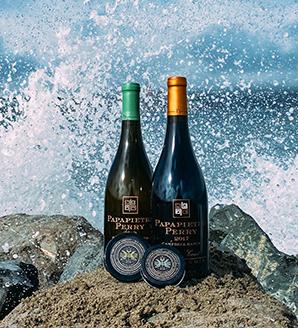 Wine & Caviar SF