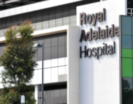 Covid-Royal Adelaide Hospital 274 x 215