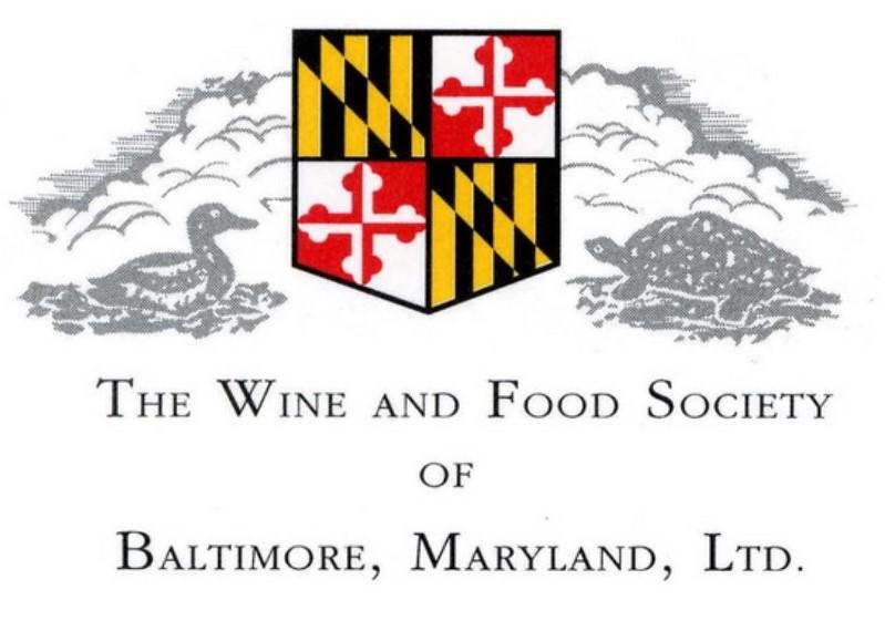 Private Tasting International Wine and Food Socitey