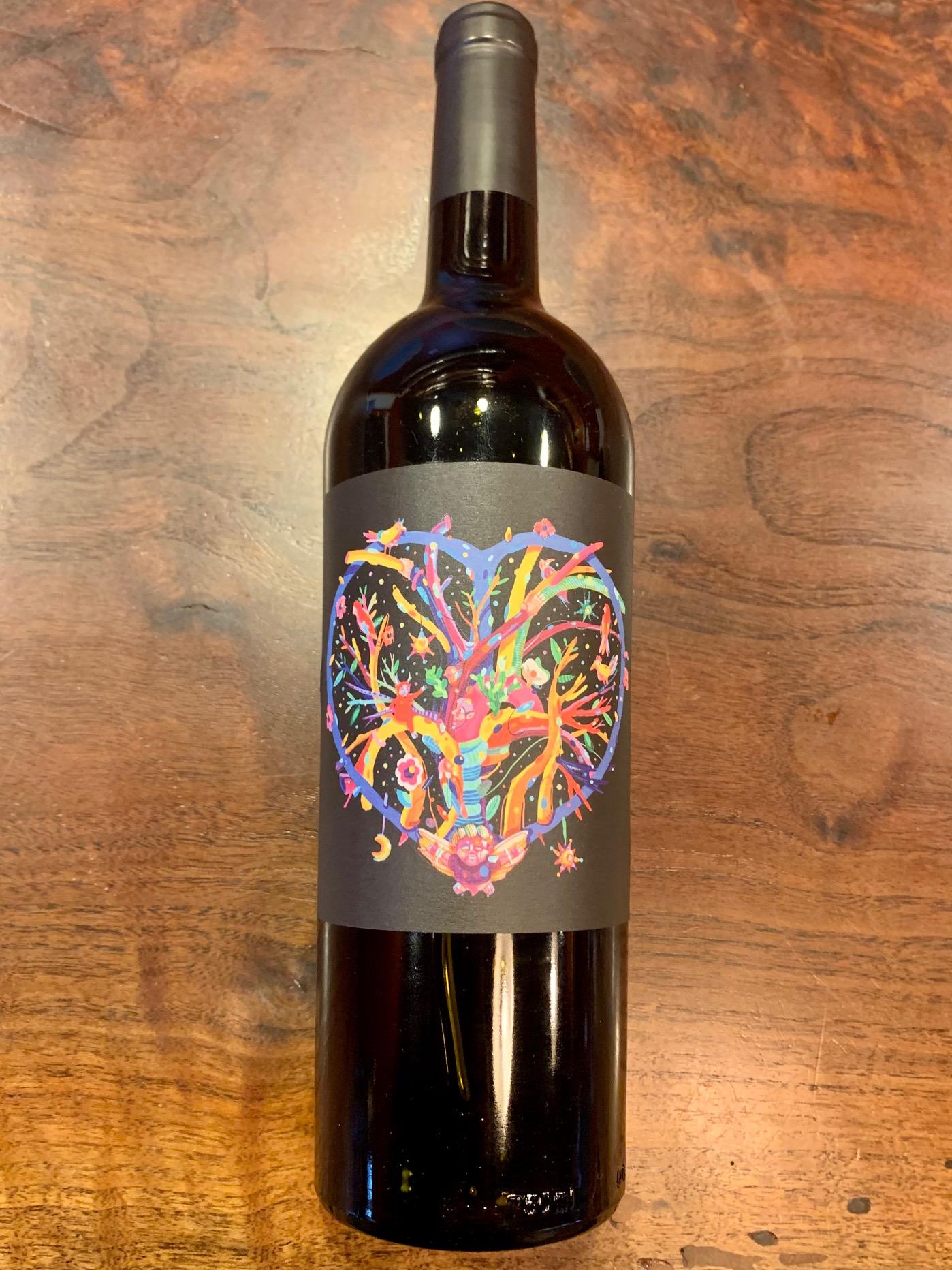 Corazon Proprietary Red Wine