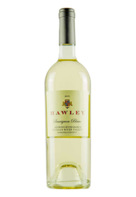 2019 Sauvignon Blanc, Hopkins River Ranch