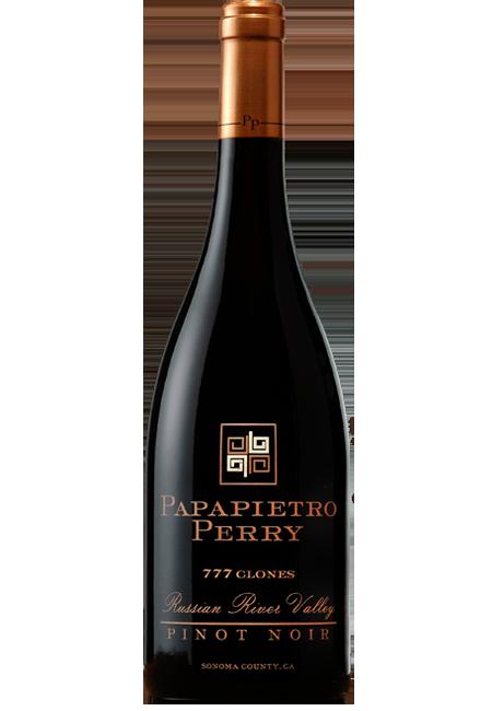Magnum - 2015 777 Clones ~ Pinot Noir ~ Russian River Valley ~ 1.5 L