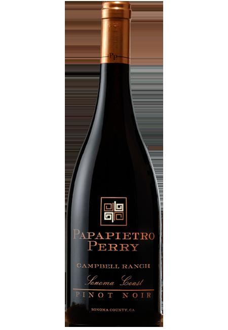 Magnum - 2017 Campbell Ranch ~ Pinot Noir ~ Sonoma Coast ~ 1.5 L