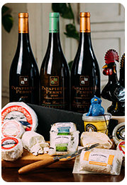 Best of Sonoma Gift Package