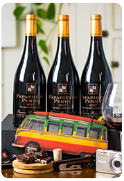 Russian River Road Trip Gift Package