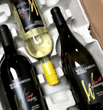 Bottles in Box shipment 350x374
