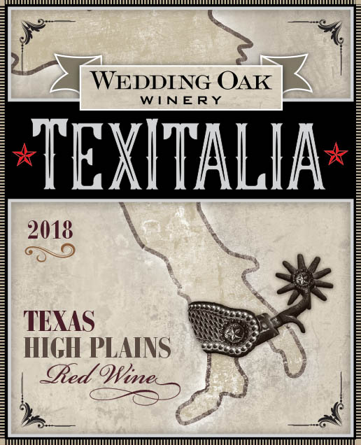 Texitalia 2018