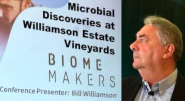 Bill Presenting re Soils