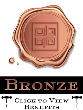 Bronze level star
