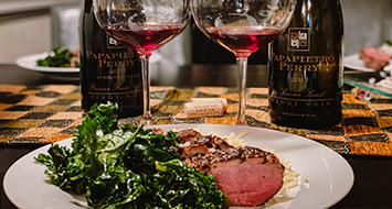 Liberty Ducks <br> Virtual Culinary Experience!<br> Mar. 11