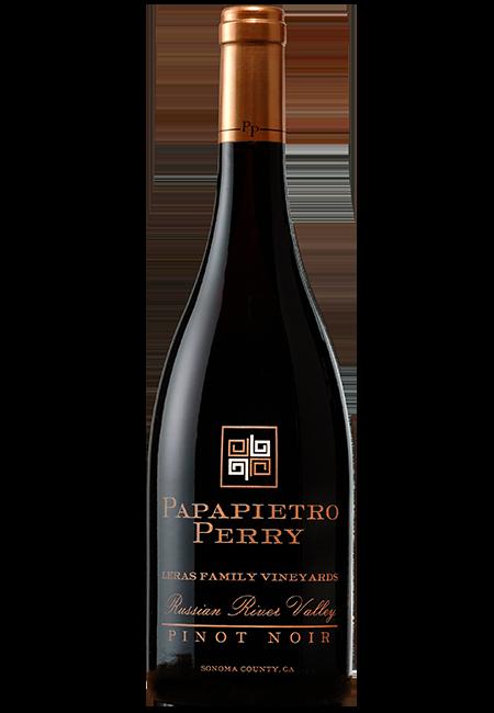 2018 Leras Family Vineyards ~ Pinot Noir ~ Russian River Valley ~  750 ml