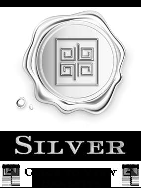 Silver level star